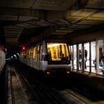 Le tracé de la troisième ligne de métro fait encore débat