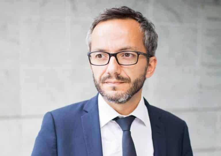 Sébastien Vincini, socialiste 2.0