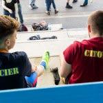 [Dossier] Citoyens & Policiers, un collectif pour dépasser la méfiance mutuelle