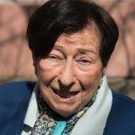 Annie Beck, sauvée de la déportation