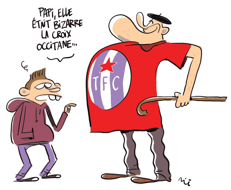 [#LeBQE] Pourquoi le football a-t-il disparu de Toulouse?