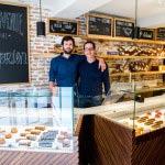 Cyprien: une histoire de copains et de bon pain