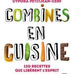 CONCOURS – GAGNEZ LE LIVRE «Combines en cuisine»
