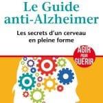 CONCOURS – GAGNEZ LE LIVRE «Le guide anti-Alzheimer »