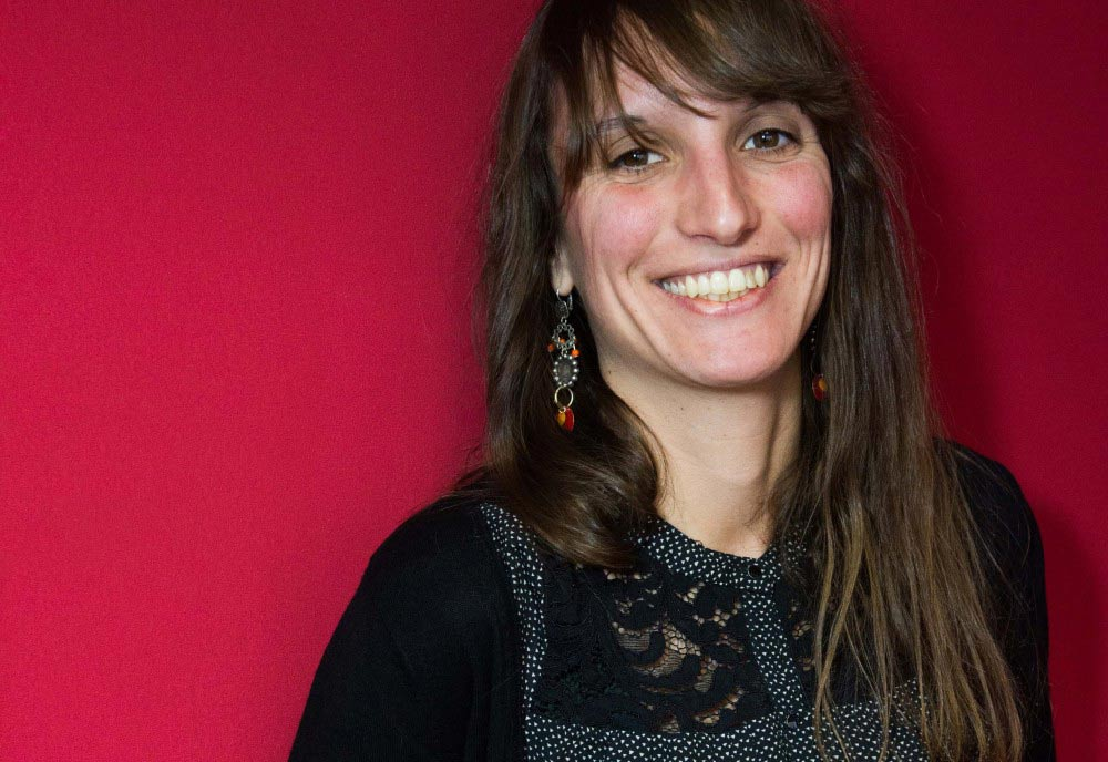 Sarah Denard