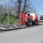 Recyclage des routes : un chantier test à Portet-sur-Garonne