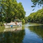 Qui pour relancer le dossier Canal du Midi?