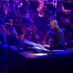 """"""" Lost in Space """", une odyssée électro-symphonique"""