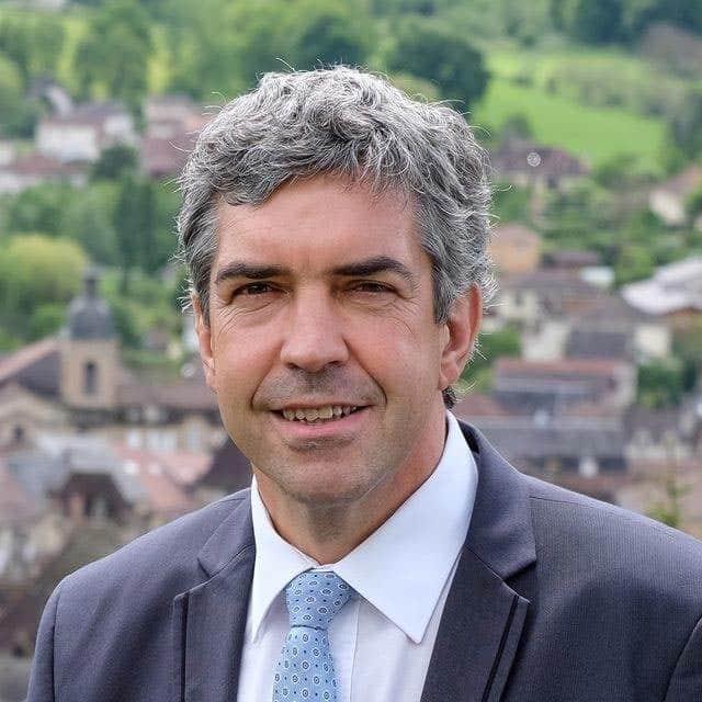 Vincent Labarthe, un agriculteur à la Région