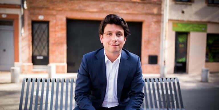 Municipale 2020 : Après avoir été suspendu par le PS, Romain Cujives quitte le parti