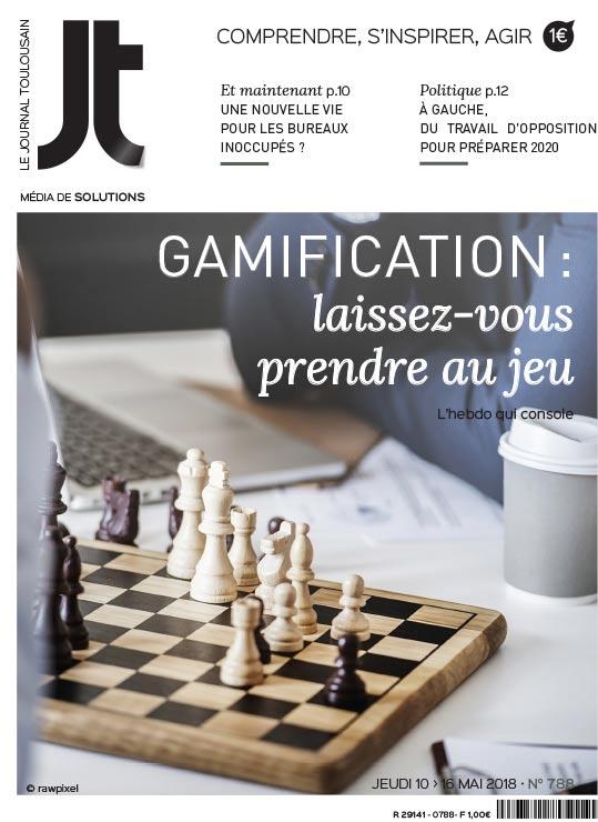 Edition du 10 mai 2018