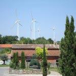 L'Occitanie, championne de l'électricité renouvelable