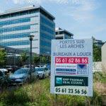 Toulouse : une nouvelle vie pour les bureaux inoccupés ?