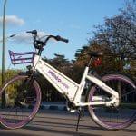 Les vélos électriques d'Indigo Weel à Toulouse, c'est pour bientôt !