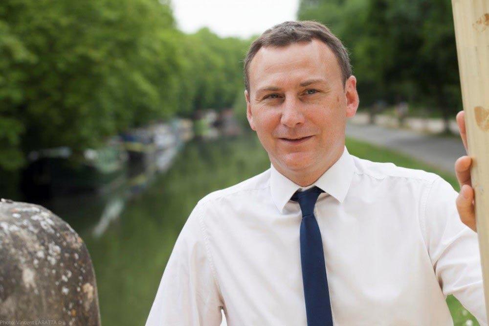 Christophe Lubac