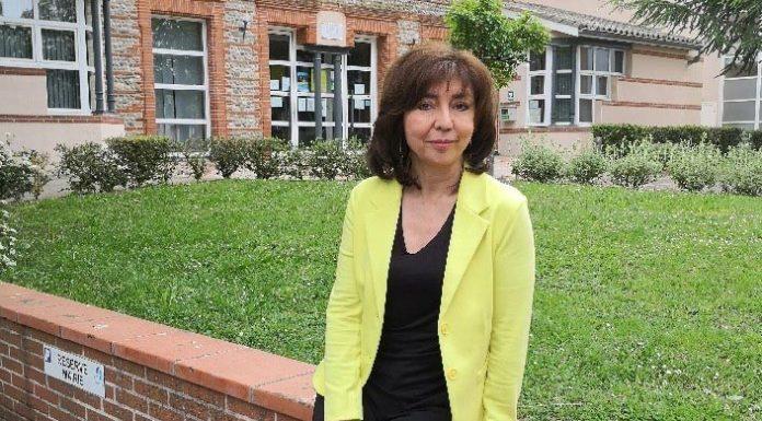 Corinne Vignon, députée de Haute-Garonne