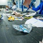 [Dossier] Centre de tri : sur le chemin du recyclage