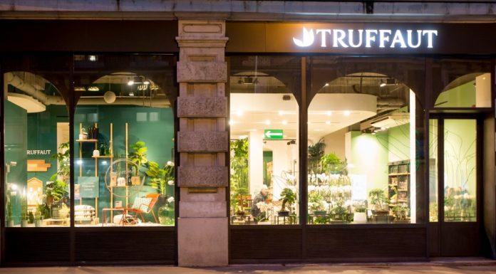 Truffaut Toulouse Grand Hôtel