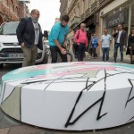 #31 Street : une vitrine pour le street-art toulousain