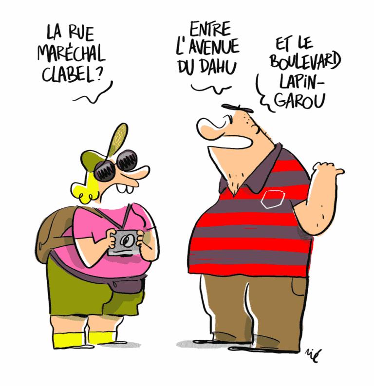 [#LeBQE] Qui est le maréchal Clabel, une légende toulousaine?