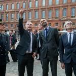 En Marche apporterait son soutien à Jean-Luc Moudenc? Pas si simple