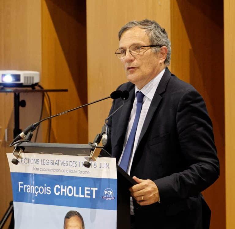 François Chollet, le cerveau