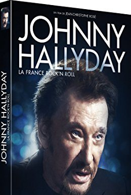 JOHNNY LA FRANCE ROCK N'ROLL