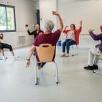 [DOSSIER] Danse avec Parkinson