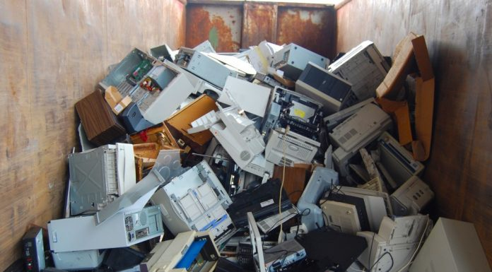 computer-technology-old-broken-machine-toy-