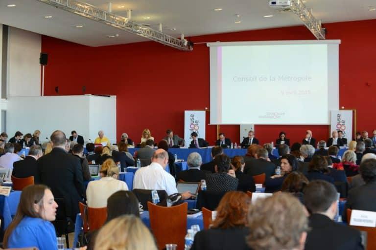 Toulouse. Le conseil de la Métropole a voté, malgré l'opposition, le budget primitif 2020