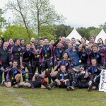Le TILC et Tou'Win luttent contre la discrimination dans le sport