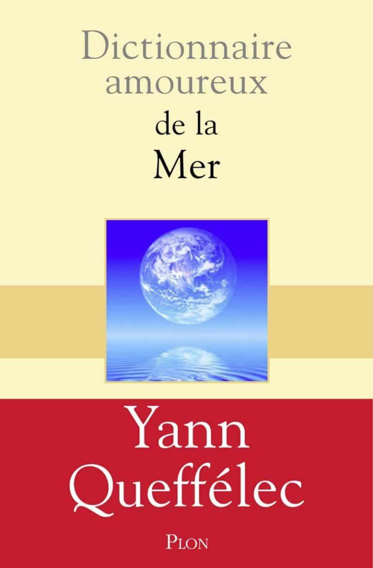 CONCOURS – GAGNEZ LE LIVRE «Dictionnaire amoureux de la mer»