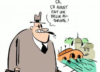BQE Canal du Midi