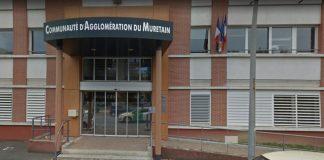 Communauté agglomération Muretain