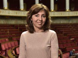Corinne Vignon