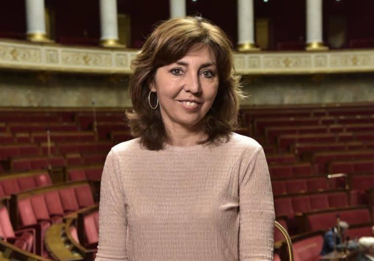 L'incroyable CV de la députée LREM Corinne Vignon