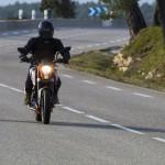 Avec Liberty Rider, vous pouvez rouler l'esprit tranquille