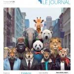 L'actualité scientifique dans l'Exploreur et CNRS Le Journal
