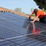 Citoy'enR, les panneaux solaires citoyens