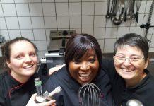 Cap'Eco cuisine partagee