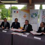 Toulouse, rare soutien du pacte financier de l'État