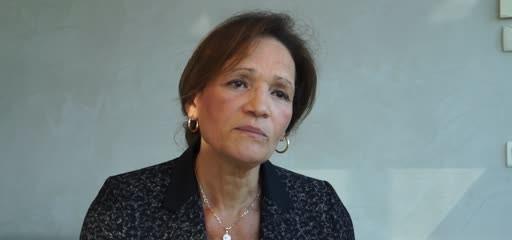 Marie-France Bishop