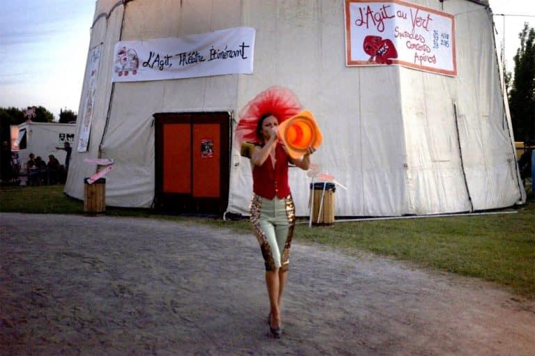 Les 30 ans du festival L'Agit au Vert annulés