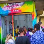 La Passerelle Négreneys, un lieu de culture dans un quartier prioritaire