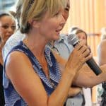 Sandrine Floureusses : l'emploi dans la peau