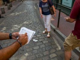 Brigade anti-incivilites de Toulouse