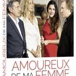 CONCOURS – GAGNEZ LE DVD « Amoureux de ma femme »