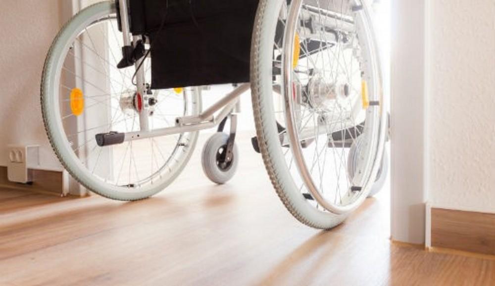 Les bénéficiaires de l'Allocation adulte handicapé représentent 6,8 % de la population âgée de 20 à 64 ans en Lozère, le taux le plus élevé de France ©DR