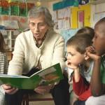 Association lire et faire lire
