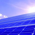 2 000 m² de bâtiments municipaux pour produire de l'énergie verte